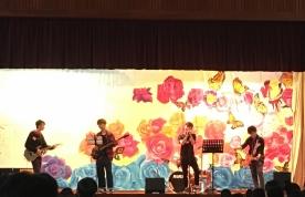 English Band Show